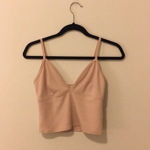 Urban Outfitters crop top.